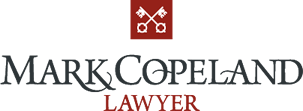 Mark Copeland Lawyer