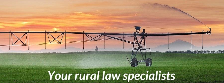 Rural law home tile