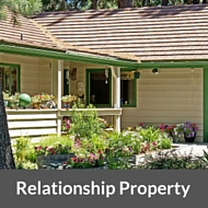 relationship property lawyer