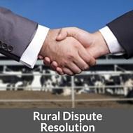 rural dispute resolution lawyer rotorua